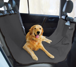 Dogs Seat Covers Unique Design Waterproof Tear Proof Car Protection Work... - $43.46