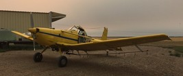 1973 CESSNA 188B AG Wagon For Sale In Billings, MT 59106 image 1