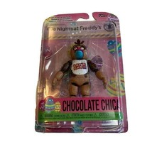 Funko FNAF Easter Chocolate Chica Toy Five Nights At Freddys Action Figure - $23.75