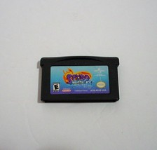 SPYRO SEASON OF ICE Nintendo Game Boy Advance - $12.99