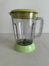 Margaritaville Bahama Frozen Blender Plastic Pitcher & Lid Part DM0500 S... - $64.35