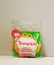 1998 McDonalds Happy Meal Unopened MIP - #7 -TAMAGOTCHI Gameagotchi Key Ring Toy - $6.99