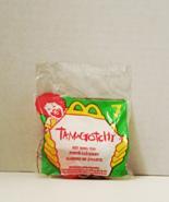 1998 McDonalds Happy Meal Unopened MIP - #7 -TAMAGOTCHI Gameagotchi Key ... - £5.54 GBP