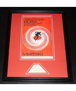 Henry Jones Signed Framed 11x14 Photo Display Vertigo - $123.74