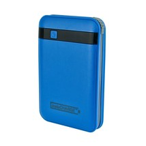 Small Portable Charger, Instacharge 11000mah Phone Portable Charger Trav... - $24.98