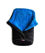 Warm Cuddly Weather Resistant Baby Footmuff Fits Most of Strollers Pushc... - $39.75