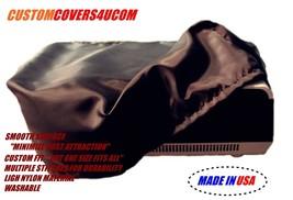 NYLON CUSTOM Printer Dust Cover for HP LaserJet Pro P1102W Printer - $14.24