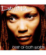 Best of Both Worlds by Davina (CD, Apr-1998, Lo... - $9.00