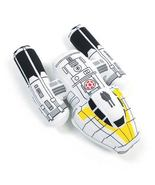 "Star Wars The Clone Wars Y-Wing Fighter Bomber Vehicle Plush 7"" Toy 7419... - $13.71"