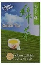 Prince of Peace - Premium Green Tea - 20 Tea Bags - $6.50