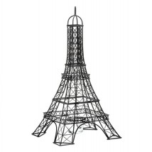 Eiffel Tower Candle Holder - $39.99