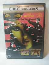 From Dusk Till Dawn (DVD, 2000, 2-Disc Set, Special Edition) - $9.89