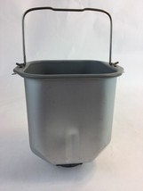 Breadman TR-440 Pan and Blade / Pot and Paddle Bread Machine Replacement... - $19.34