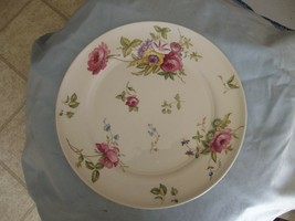 American Limoges Candlelight dinner plate 6 available - $5.89