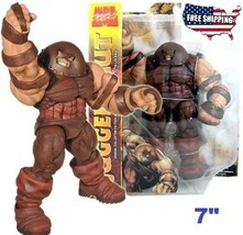 Juggernaut Action Figure Xmen Marvel Comic TV Heroe Mutants Kids Toy Col... - $72.42