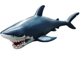 Adle Land Toys Soft Animal Land Series Large Size Shark Figure Figurine 53cm 20.