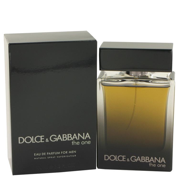 Dolce   gabbana the one 3.3 oz eau de parfum cologne