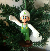 Luigi Mario Brothers Hanging Ornament Room Decoration - $9.88