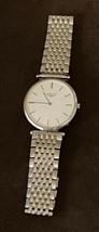 Longines Grand Classic Quartzed Men's Watch - $1,385.01