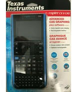Texas Instruments - TI Nspire CX II CAS - Student Software Graphing Calc... - $188.05