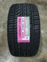 275/25ZR24 VERSATYRE CRX4000 96W XL - $119.99