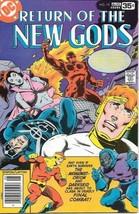 The New Gods Comic Book #19 DC Comics 1978 FINE+ - $6.66
