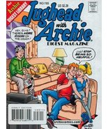 Jughead with Archie Digest Magazine #193 (The Archie Digest Library) [Pa... - $979.02