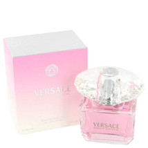 Bright Crystal by Versace Gift Set -- Miniature Collection Includes .17 ... - $39.67