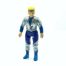 Dino Riders vintage action figure dinorider Tyco toy dinosaur Nova Trice... - $16.35