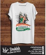 Conor McGregor UFC Champion T Shirt Irish Two Belts Fight Unisex Gift MMA - $12.76