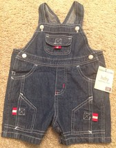 Baby Jean Overalls Size 6-9 Months NWT - $9.49
