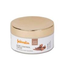 Fabindia Clove Acne Control Cream 50ml pimple blemish control Face Skin ... - $13.59