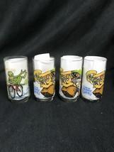 "Vintage 1981 McDonald's ""The Great Muppet Caper"" Glasses Lot of 4 Kermit... - $21.77"