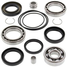 All Balls Rear Differential Bearing and Seal Kit 1988-2000 HONDA TRX300 ... - $69.27