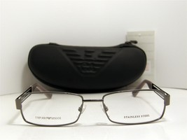 New Authentic Emporio Armani Eyeglasses EA 9768 O8W EA9768 Made In Italy... - $79.16