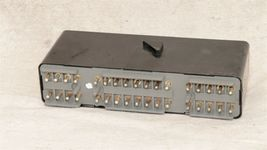 Mercedes R129 Sl500 500sl 300sl Headlight Light Control Module Relay 1295420432 image 3