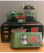 Bobby Labonte NASCAR Collector Golf Balls & Diecast Replica Cars Lot - $33.62