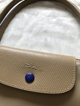 Longchamp Club Le Pliage Bag Beige Large L1899619841 image 6