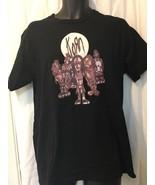 Korn Steampunk Robot T-Shirt XL - $5.66