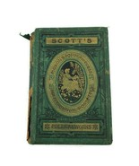 The Political Works of Sir Walter Scott 1800's Copyright - $46.72