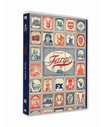 Fargo The Complete Third Seasons 3 DVD Box Set 4 Disc Free Shipping New - $28.40