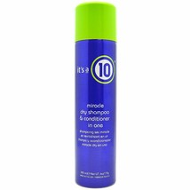 It's A 10 Miracle Dry Shampoo & Conditioner In One 6 Oz / 280 Ml - $16.82
