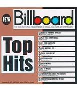 Billboard Top Hits: 1976 [Audio CD] Various Artists - $39.59