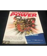 Nintendo Power Magazine April 2009 Pokemon Boy And Blob ExciteBots - $6.00