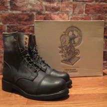 Timberland Men's Smugglers Notch 8-inch Boots Darkness Grey A1J3RH55. SZ:13 - $339.30 CAD