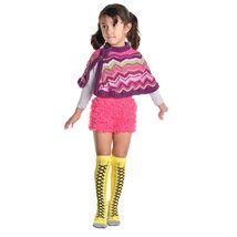 Angelina 12 Pair Dozen Girls Kids Toddler Lace Up Sneaker Knee High Socks 2538 image 6
