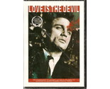LOVE IS THE DEVIL:STUDY FOR A PORTRAIT OF FRANCIS BACON R2 PAL