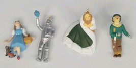 1997 Hallmark Keepsake Ornament King of the Forest Wizard of Oz Open Box - $23.76
