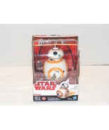 NIP STAR WARS THE FORCE AWAKENS RIP N GO BB-8 BATTERY RAN PROPULSION TOY - $19.99