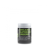 Organic Supreme Greens a blend of 35 organic green foods.fruits berries ... - $37.34